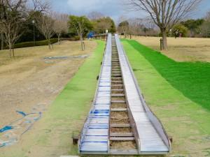 ローラースライダー鴻ノ巣山公園