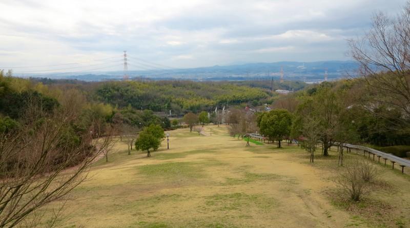 鴻ノ巣山公園