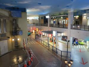キッザニア甲子園ホール