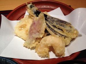 よしき天ぷらアップ