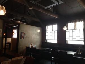 京焼肉 「嘻姜(ききょう)」店内