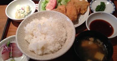 京極食堂奈於ランチ