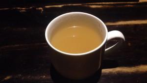 アラムバリカフェスープ