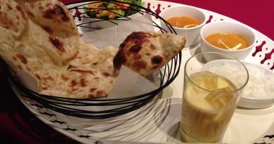 三条インドカレーカマナキッチンランチ