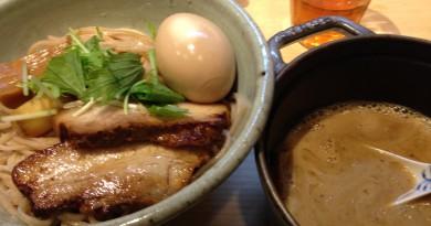 二条高倉つけ麺