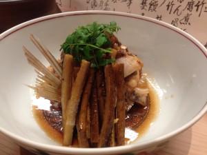 京都祇園さか本鯛