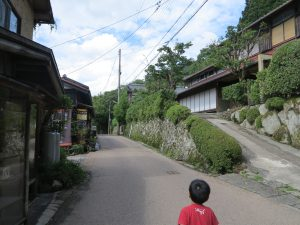 京都大原三千院門前1