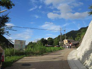 京都大原坂