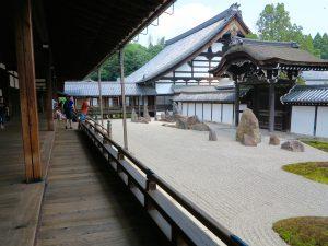 東福寺本坊庭園5