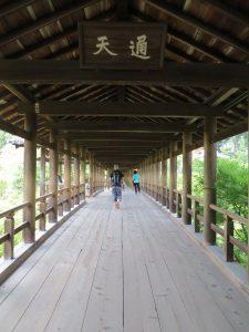 東福寺天通橋1