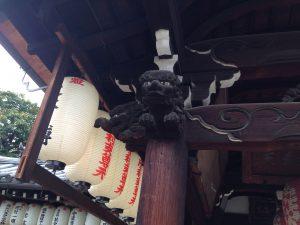 禅居庵(摩利支尊天堂)2