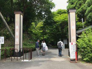 比叡山延暦寺横川22