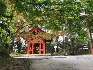 比叡山延暦寺横川よかわ9