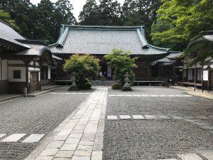 比叡山延暦寺横川よかわ11