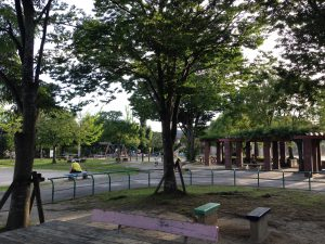 岩倉南公園6