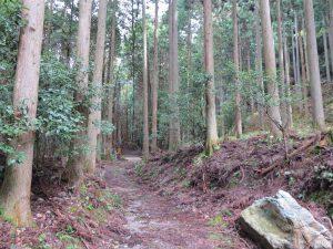 瓢箪崩山23