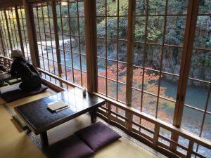 瓦そば松右衛門4