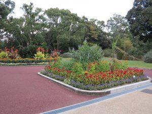 京都府立植物園8