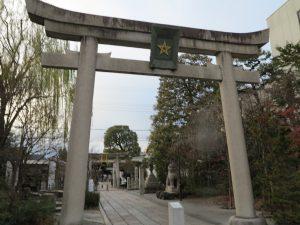 晴明神社13