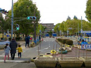 大宮交通公園