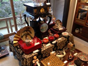 PASS THE BATON 京都祇園店8