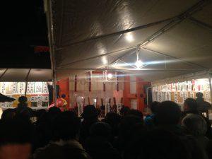 吉田神社の節分祭3