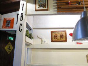 veryberrycafe河原町二条店4