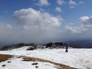 函館山スキー場1