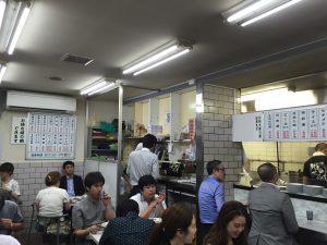 新福菜館本店1