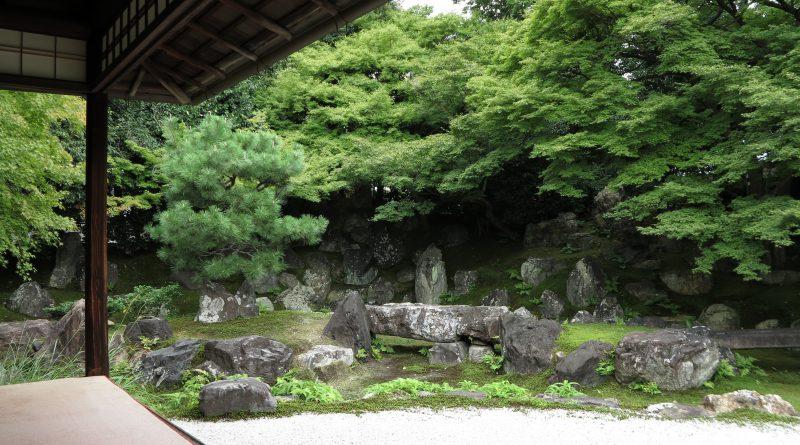 高台寺圓徳院0