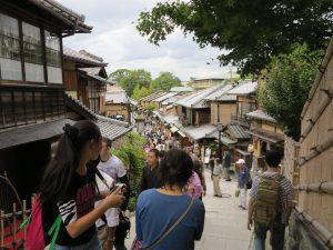 石塀小路八坂神社134