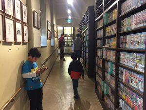京都国際マンガミュージアム5