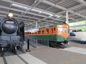 京都鉄道博物館23