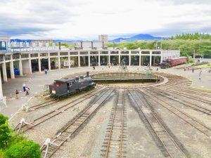 京都鉄道博物館14