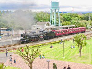 京都鉄道博物館13