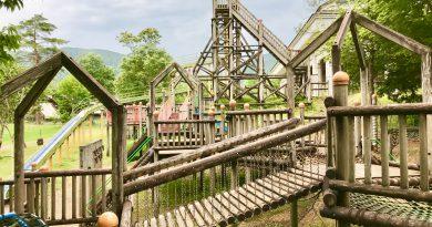 温泉てんくう・プール – グリーンパーク想い出の森1