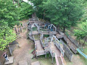 温泉てんくう・プール – グリーンパーク想い出の森5