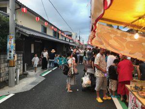 京たんば花火大会4