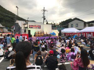 京たんば花火大会6