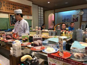 寿司のむさし6