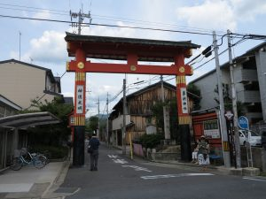 車折神社20