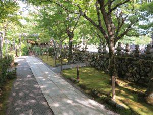 化野念仏寺1