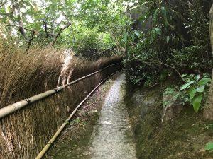 大河内山荘3