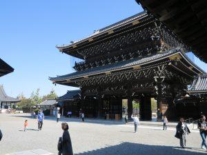 東本願寺13
