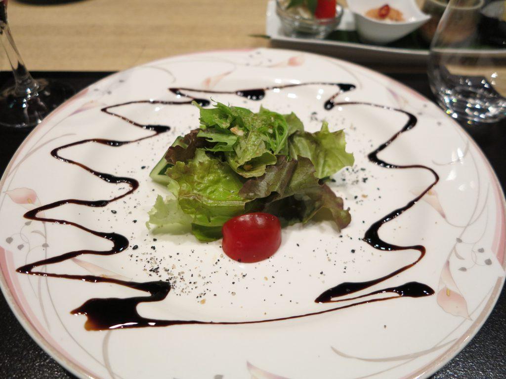 オーベルジュ土佐山食事16