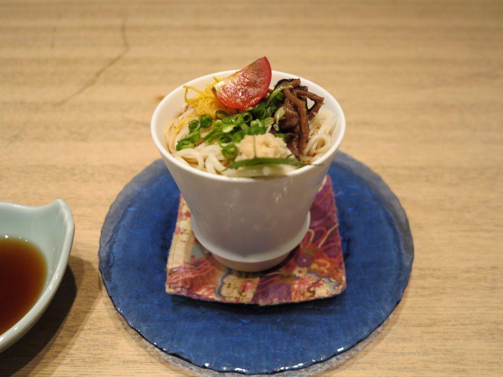 オーベルジュ土佐山食事6