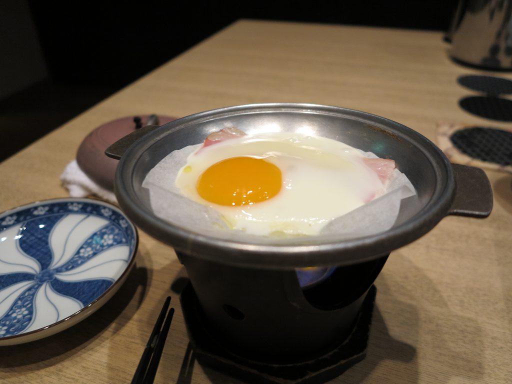 オーベルジュ土佐山食事朝食1