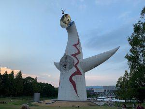 太陽の塔19